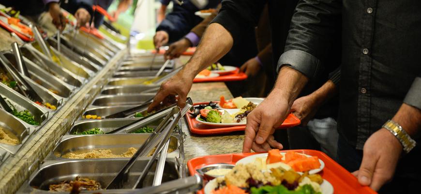 Lei atual prevê desconto ou oferecimentos de prato especial em porção reduzida