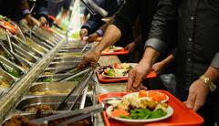 Doações de alimentos deverão atender a critérios como prazo de validade e condições próprias para o consumo