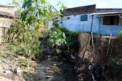 Drenagem urbana passará a responsabilidade do Dmae