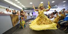 Cultos de origem africana serão tema de reunião nesta quinta-feira na Câmara Municipal (Foto arquivo)