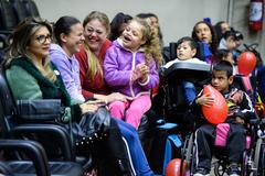 Políticas para pessoas com necessidades especiais são tema da comissão