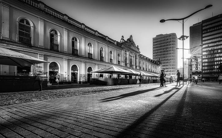 2º lugar na Categoria Foto Digital em 2015Título: Despertar SilenciosoCrédito: Tiago Alvez Antoniazzi