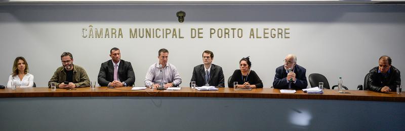 Inclusão de imóveis do Bairro Petrópolis no Inventário do Patrimônio Cultural de Bens Imóveis do Município de Porto Alegre.