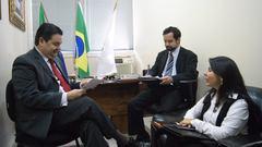 Virgínia Neves de Menezes é gestora jurídica da CDL.
