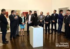 Wambert destacou que Porto Alegre precisa entrar no turismo de entretenimento e não apenas de negócios.