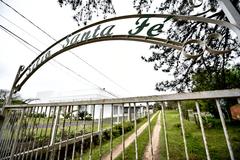 Visita conjunta COSMAM e CEFOR à área rural de Porto Alegre para discutir os impactos da revisão da planta do IPTU em Porto Alegre.