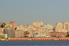 Proposta atualiza Código de Posturas da capital. Foto: Porto Alegre vista a partir do Guaíba
