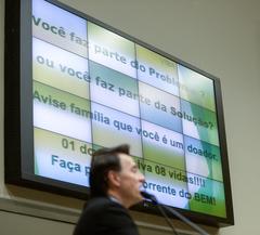 Doação de órgãos é tema de encontro da comissão nesta terça