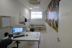 Sala de atendimento pediátrico no hospital (foto arquivo)