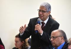 Ex-vereador Luiz Braz será homenageado na próxima semana
