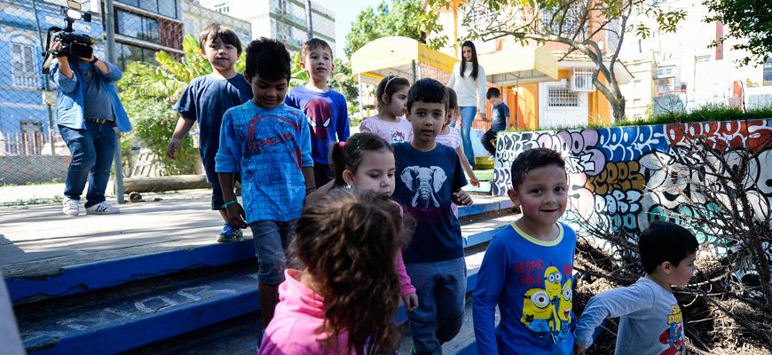 Decreto legislativo pretende garantir repasses da Prefeitura a escolas infantis