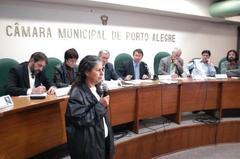 Moradores suspeitam que incidência de câncer esteja relacionada à radiação Foto: Elson Sempé Pedroso