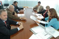 CPI realizou balanço de atividades realizadas nesta semana Foto: tonico alvares
