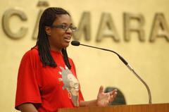 Luciane quer que o TCE revise decisão contrária aos professores negros Foto: Elson Sempé Pedroso