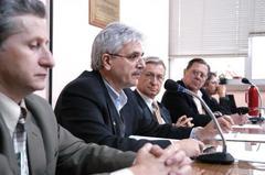 Magalhães explicou posição da prefeitura sobre o convênio mantido com o hospital Foto: Elson Sempé Pedroso