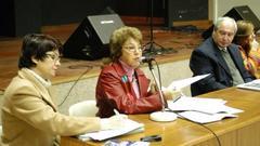 Reunião debateu as funções dos CTs e as eleições do próximo ano Foto: Kaiser Konrad