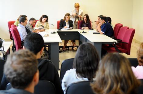 Necessidades da Mariano Beck foram discutidas nesta quinta-feira Foto: Elson Sempé Pedroso