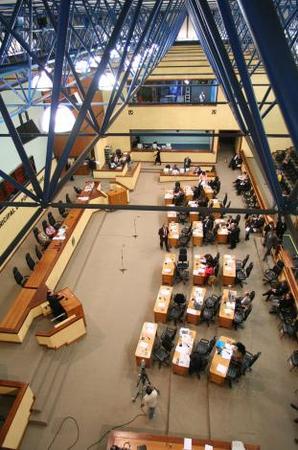 Plenário priorizará temas nas quintas-feiras Foto: Elson sempé Pedroso