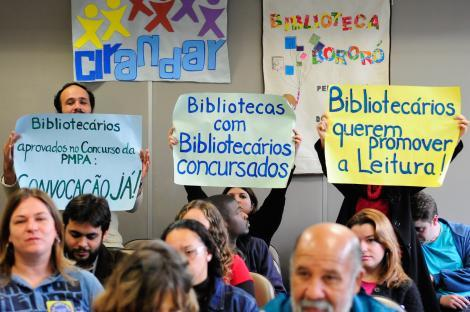 Plano foi discutido hoje em reunião da Cece Foto: Bolívar Abascal Oberto