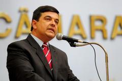 Vereador José Freitas (PRB), autor do projeto