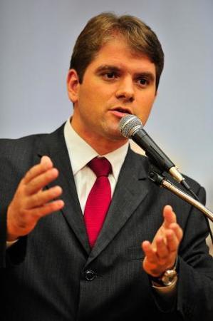 Márcio Bins Ely Foto: Elson Sempé Pedroso