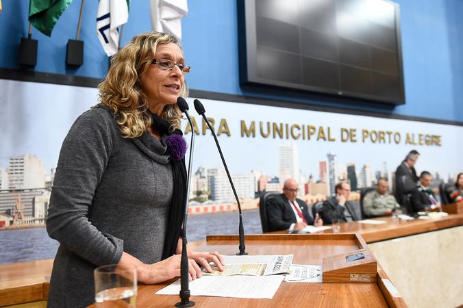 Audiência Pública para debater a falta de segurança pública na Capital.