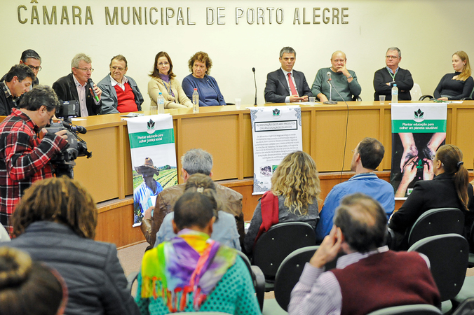 Seminário lança Semana dos Alimentos Orgânicos no RS