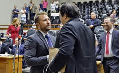 Aprovação ocorreu na sessão plenária do último dia 4