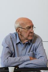 Sadi Schwerd foi vereador de 1973 a 1982