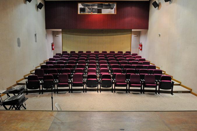 Teatro Glênio Peres