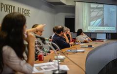 Reunião de encerramento e apresentação do relatório das atividades desenvolvidas pelo Grupo de Trabalho sobre as etapas do Projeto Federal Minha Casa Minha Vida e consequentes desdobramentos.