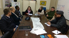 Projeto Convergência Negra é apresentado em escola da Zona Sul de Porto Alegre