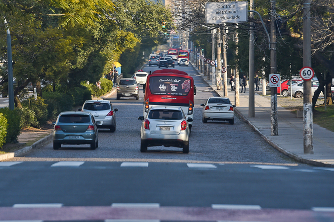 Trânsito e circulação
