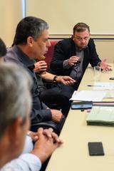1ª Reunião Ordinária da COSMAM.