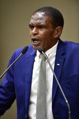 Tarciso Flecha Negra é presidente da CECE