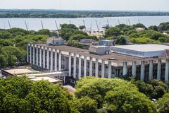 Proposta está em tramitação no Palácio Aloísio Filho, sede do Legislativo de Porto Alegre