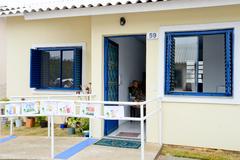 Objetivo é destinar a área para a construção de casas populares do Minha Casa, Minha Vida