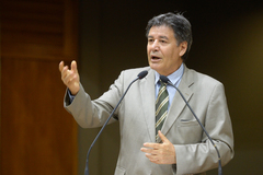 Vereador Cassiá Carpes (PP) é o proponente