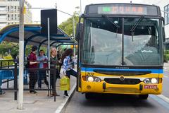 Ideia é reduzir tarifa e estimular uso do ônibus