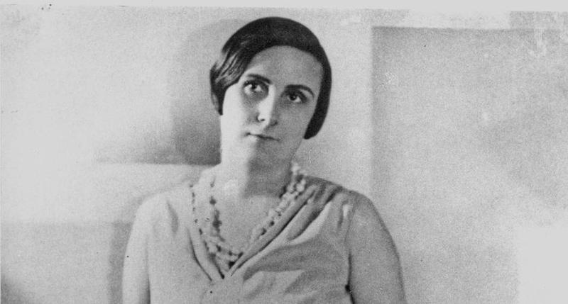 Exposição de arte  homenageia Bertha Lutz. Nas fotos, a feminista Bertha Lutz.