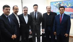 Visita do pré-candidato à presidência pelo PRB, Flávio Rocha