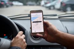 Prefeitura quer que empresas de aplicativos paguem R$ 0,28 por quilômetro rodado