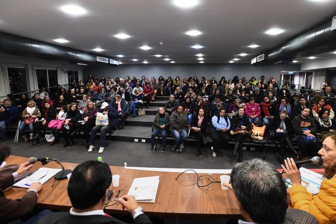 Instalação da Frente Parlamentar em Defesa da FASC - Fundação de Assistência Social e Cidadania.