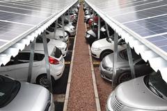 Projeto estabelece garantia de vagas em estacionamento para pessoas com necessidades especiais