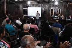 Comissão Especial do IPTU faz reunião extraordinária no bairro Sarandi.