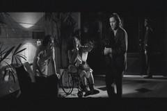 Projeto Cine Câmara - filme em média-metragem Fogo, de Hique Montanari  Foto: Divulgação