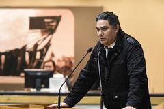 Cunha diz que proposta pode matar a cultura gaúcha