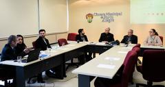 Reunião Ordinária com a seguinte Pauta: esclarecimentos sobre as Demonstrações Contábeis da Companhia Carris Porto-Alegrense, referentes ao ano de 2016.