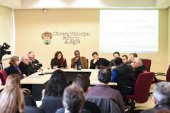 Reunião Conjunta da CECE e CEDECONDH sobre a Medida Provisória que regula os repasses financeiros dos recursos oriundos das loterias federais.