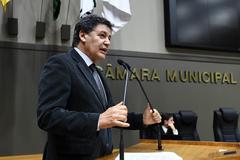 Vereador Cassiá Carpes (PP) é o autor da proposta